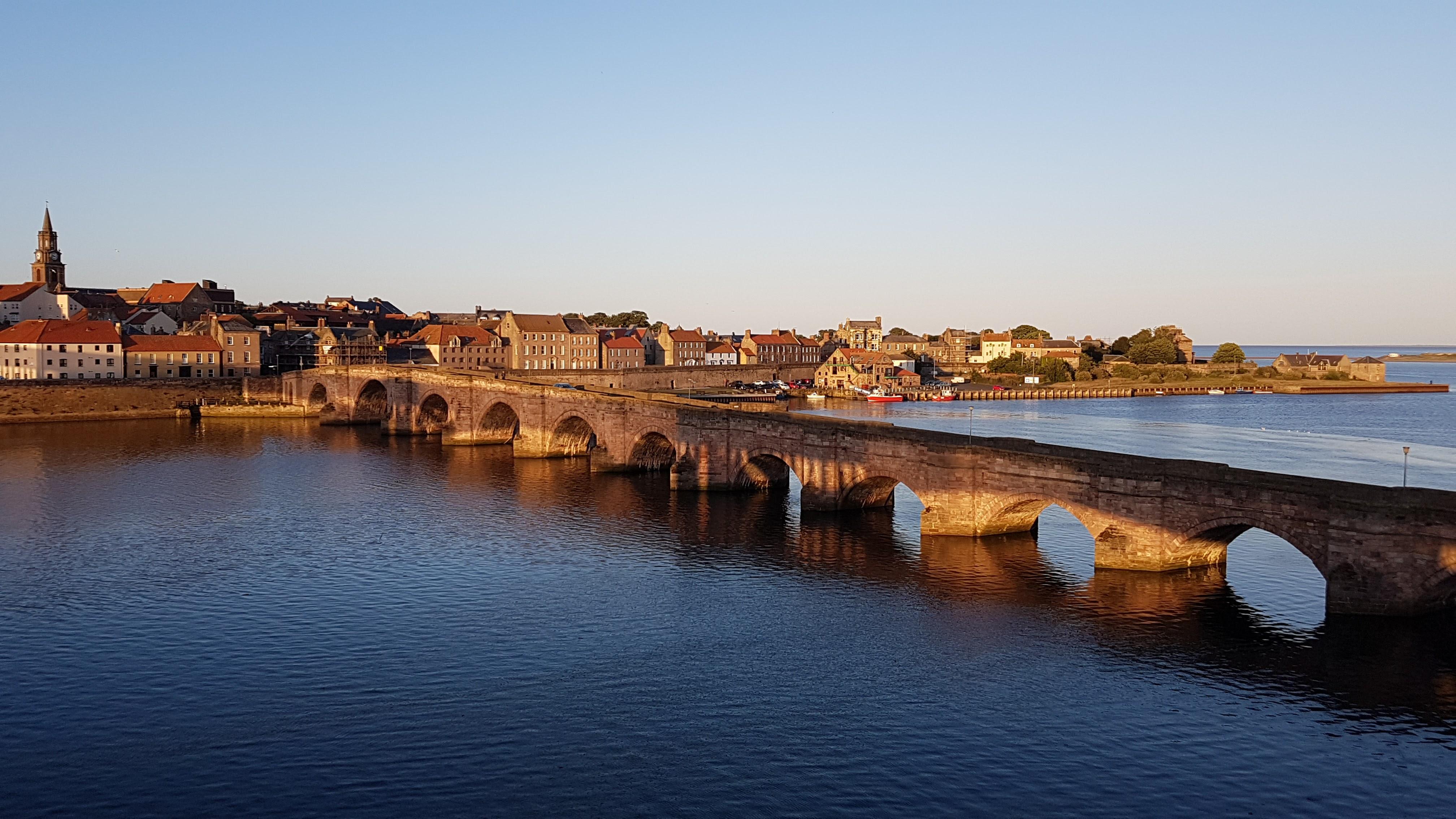 Beautiful Berwick